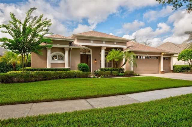 740 Preserve Terrace, Lake Mary, FL 32746 (MLS #O5809348) :: Team 54