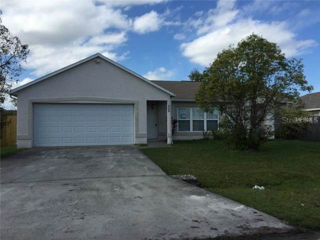 866 Massy Court, Kissimmee, FL 34759 (MLS #O5809354) :: Griffin Group