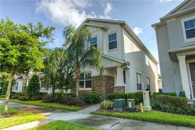 5515 Bowman Drive, Winter Garden, FL 34787 (MLS #O5809374) :: Lovitch Realty Group, LLC