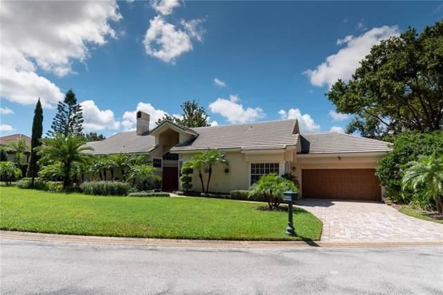 1235 Glencrest Drive, Lake Mary, FL 32746 (MLS #O5809381) :: Team Vasquez Group