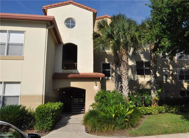 822 Camargo Way #106, Altamonte Springs, FL 32714 (MLS #O5809417) :: Armel Real Estate
