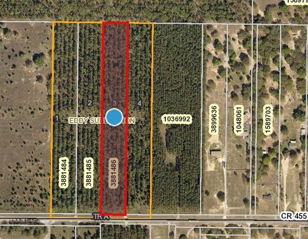 County Road 455, Clermont, FL 34715 (MLS #O5809476) :: Team Bohannon Keller Williams, Tampa Properties