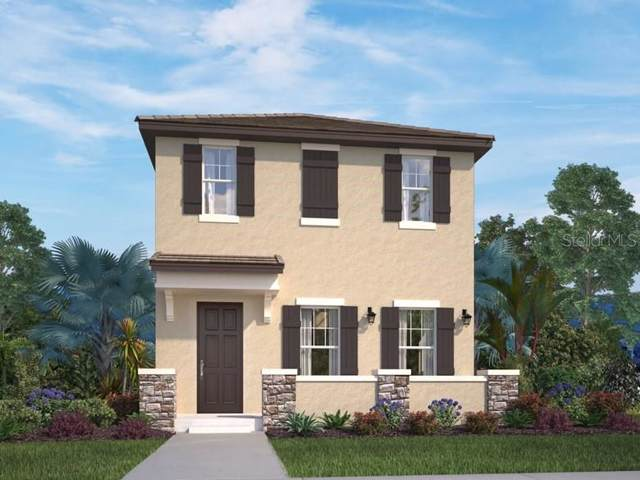 10409 Austrina Oak Loop, Winter Garden, FL 34787 (MLS #O5809483) :: The Duncan Duo Team