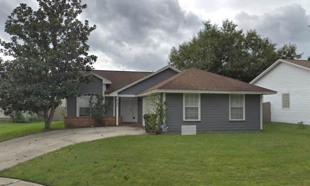 6540 Abercrombie Court, Orlando, FL 32835 (MLS #O5809501) :: Bustamante Real Estate