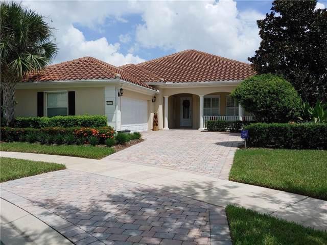 12031 Navale Lane, Orlando, FL 32827 (MLS #O5809548) :: The Light Team