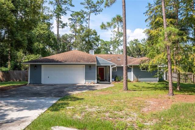 14125 Winterset Drive, Orlando, FL 32832 (MLS #O5809588) :: Rabell Realty Group
