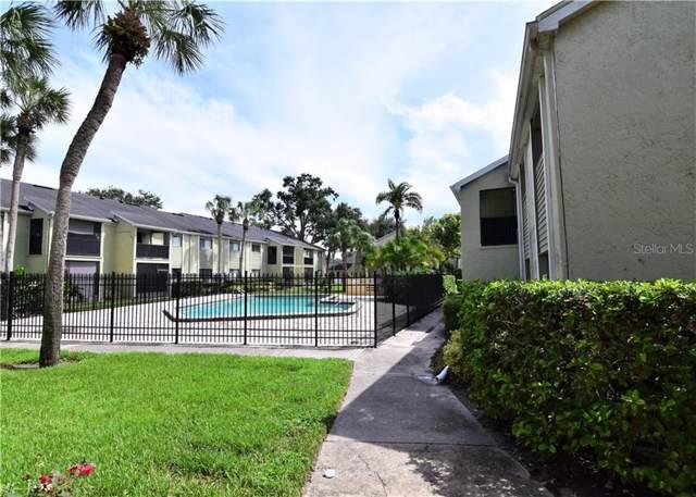 912 Lake Destiny Road D, Altamonte Springs, FL 32714 (MLS #O5809615) :: Armel Real Estate