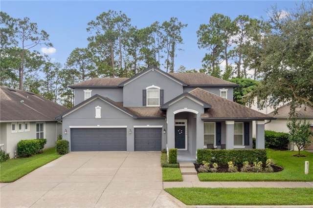 7506 Colbury Avenue, Windermere, FL 34786 (MLS #O5809616) :: Bustamante Real Estate