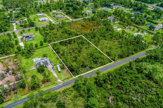 Ralston Street, Orlando, FL 32833 (MLS #O5809624) :: Mark and Joni Coulter | Better Homes and Gardens