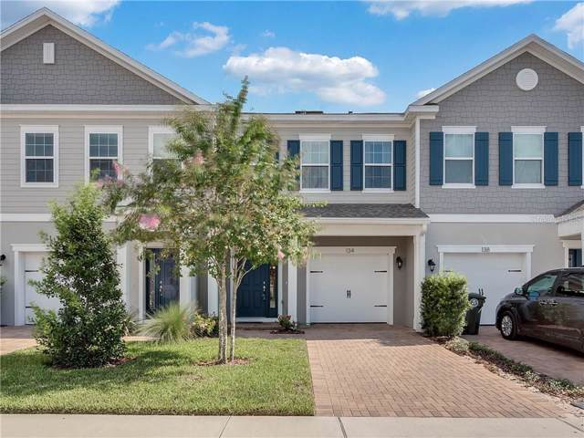 134 Mitchell Creek Way, Oviedo, FL 32765 (MLS #O5809695) :: The Duncan Duo Team