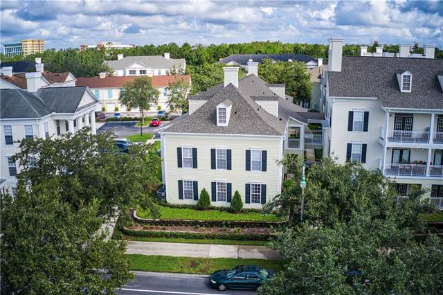239 Longview Avenue #101, Celebration, FL 34747 (MLS #O5809740) :: Mark and Joni Coulter | Better Homes and Gardens