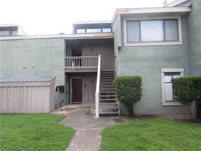 5785 Peregrine Avenue C08, Orlando, FL 32819 (MLS #O5809746) :: Armel Real Estate