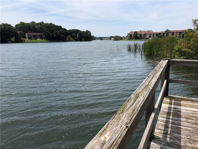 200 Maitland Avenue #42, Altamonte Springs, FL 32701 (MLS #O5809758) :: Lockhart & Walseth Team, Realtors