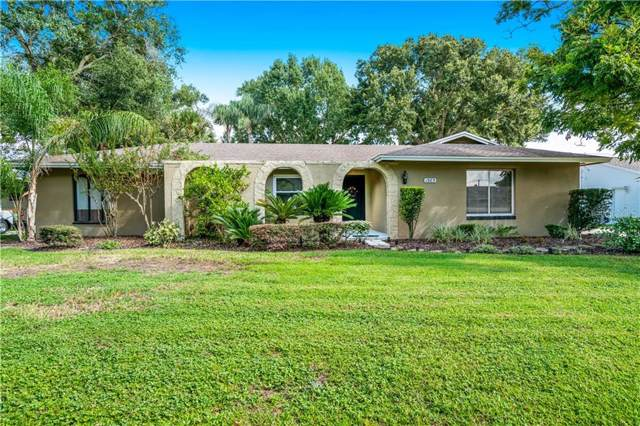 1985 Hunterfield Road, Maitland, FL 32751 (MLS #O5809790) :: Baird Realty Group