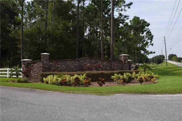3122 Bright Lake Circle, Leesburg, FL 34748 (MLS #O5809839) :: Cartwright Realty