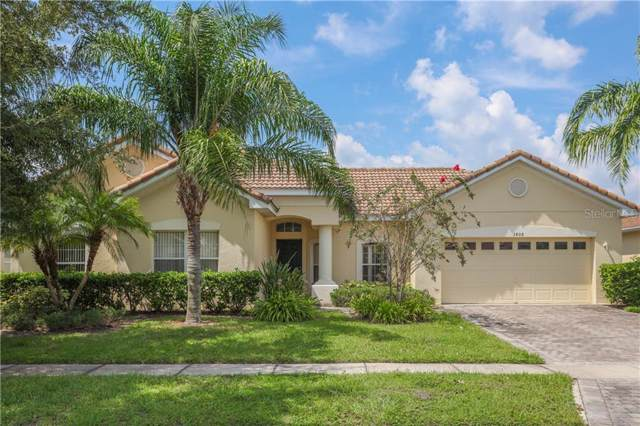 3808 Gulf Shore Circle, Kissimmee, FL 34746 (MLS #O5809840) :: Gate Arty & the Group - Keller Williams Realty Smart
