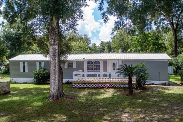20348 Blue Wing Road, Altoona, FL 32702 (MLS #O5809869) :: Homepride Realty Services