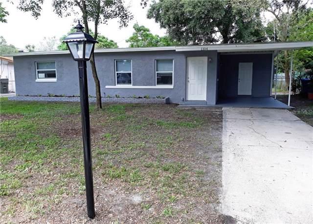 1104 Wurst Road, Ocoee, FL 34761 (MLS #O5809905) :: Rabell Realty Group