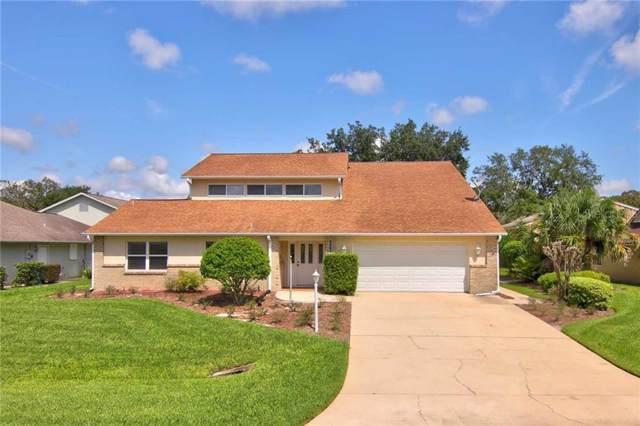 2531 Cross Country Drive, Port Orange, FL 32128 (MLS #O5809912) :: Florida Life Real Estate Group