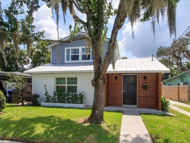 1830 Staunton Avenue, Winter Park, FL 32789 (MLS #O5809921) :: The Duncan Duo Team