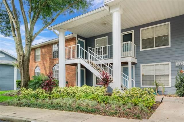 5429 Lake Margaret Drive #181, Orlando, FL 32812 (MLS #O5809941) :: Armel Real Estate