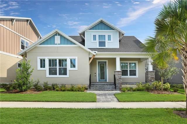 7845 Dausset Street, Orlando, FL 32827 (MLS #O5810008) :: RE/MAX Realtec Group