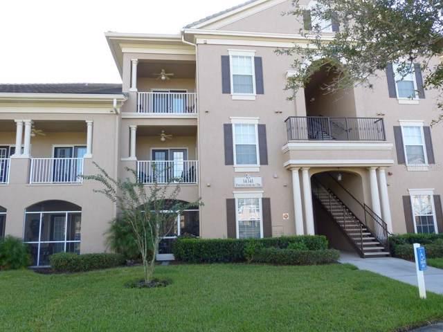 14341 Fredricksburg Drive #1012, Orlando, FL 32837 (MLS #O5810035) :: Team 54