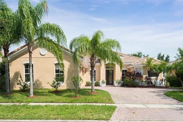 1761 Windward Oaks Court, Kissimmee, FL 34746 (MLS #O5810037) :: Ideal Florida Real Estate