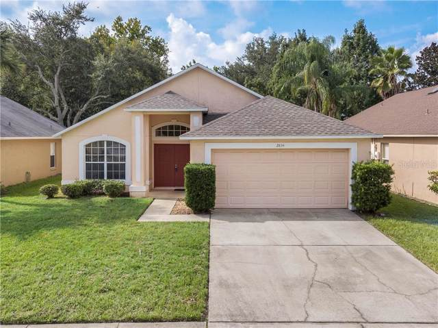 2834 Copper Ridge Court, Lake Mary, FL 32746 (MLS #O5810066) :: Bustamante Real Estate