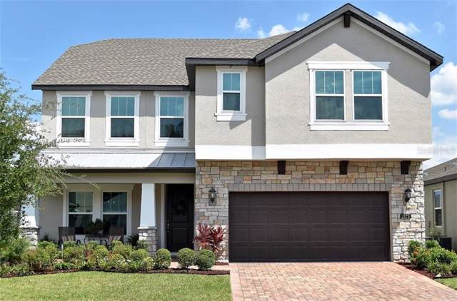 1573 Cheshire Oaks Lane, Orlando, FL 32825 (MLS #O5810067) :: Burwell Real Estate
