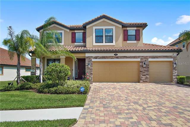1941 Via Lago Drive, Lakeland, FL 33810 (MLS #O5810069) :: Florida Real Estate Sellers at Keller Williams Realty
