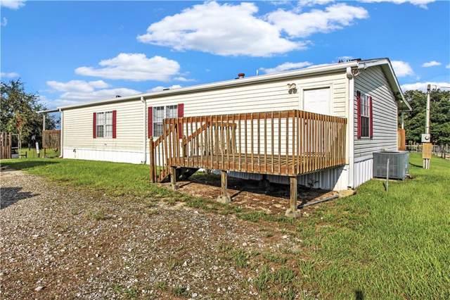14975 SE 160TH Avenue, Weirsdale, FL 32195 (MLS #O5810076) :: Armel Real Estate