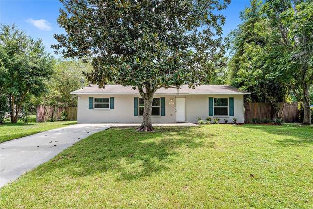 2629 Fair Oaks Drive, Deltona, FL 32738 (MLS #O5810100) :: Cartwright Realty