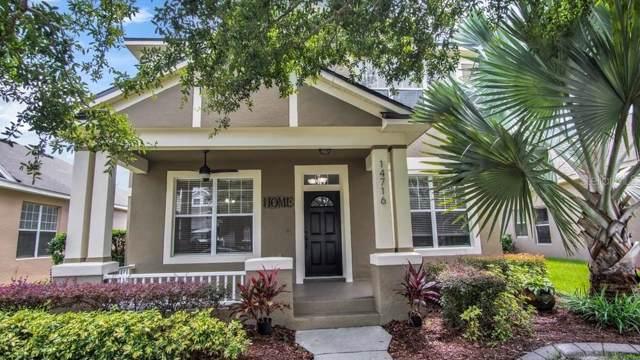 14716 Sapodilla Drive, Orlando, FL 32828 (MLS #O5810146) :: GO Realty