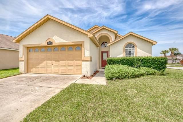 8011 Indian Creek Boulevard, Kissimmee, FL 34747 (MLS #O5810187) :: Bridge Realty Group