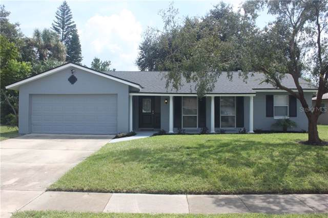 1349 Tierra Circle, Winter Park, FL 32792 (MLS #O5810191) :: Zarghami Group