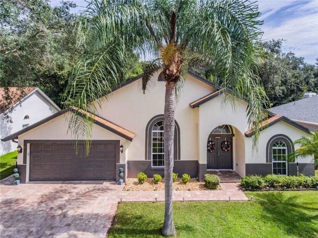 933 Clearcreek Drive, Tampa, FL 33613 (MLS #O5810205) :: Rabell Realty Group