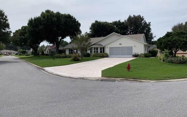 27113 Racquet Circle, Leesburg, FL 34748 (MLS #O5810258) :: Team Bohannon Keller Williams, Tampa Properties
