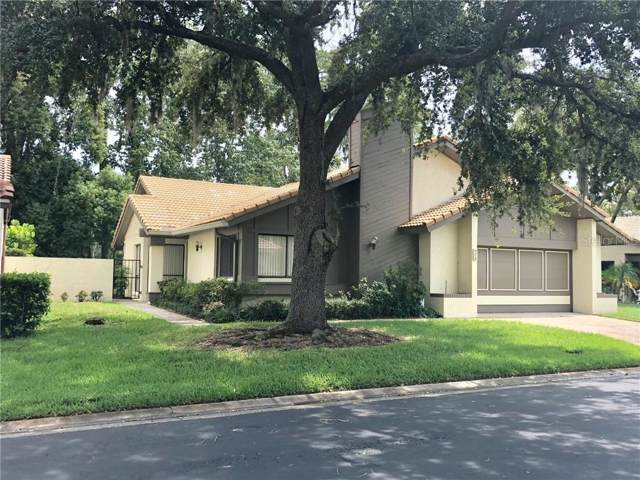 4016 Golfside Drive #1, Orlando, FL 32808 (MLS #O5810259) :: Rabell Realty Group