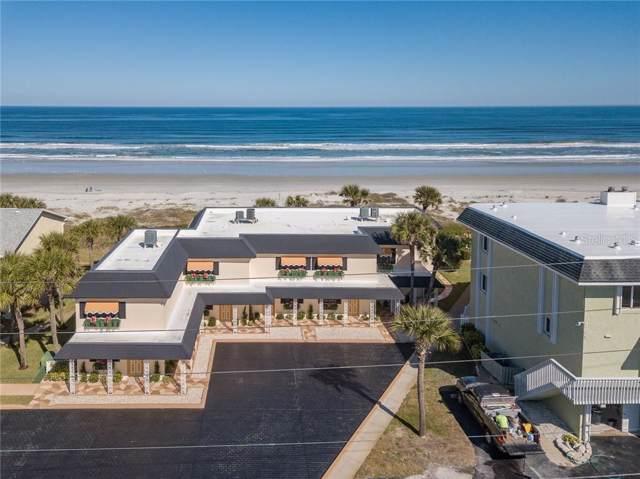 4787 S Atlantic Avenue #1, Ponce Inlet, FL 32127 (MLS #O5810260) :: Florida Life Real Estate Group
