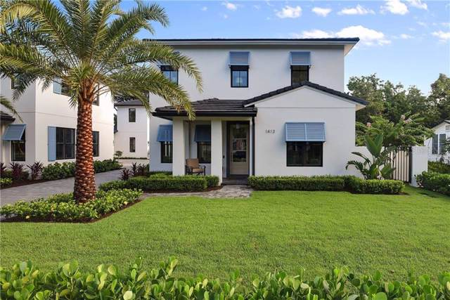 1413.5 Miller Avenue, Winter Park, FL 32789 (MLS #O5810271) :: The Duncan Duo Team