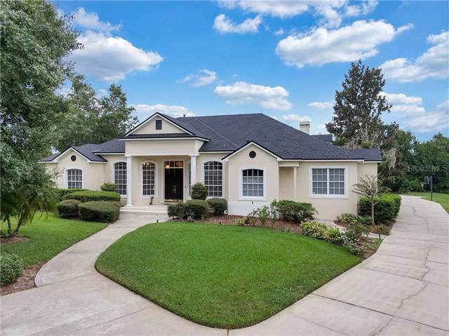 8624 Oldbridge Lane, Orlando, FL 32819 (MLS #O5810288) :: Cartwright Realty