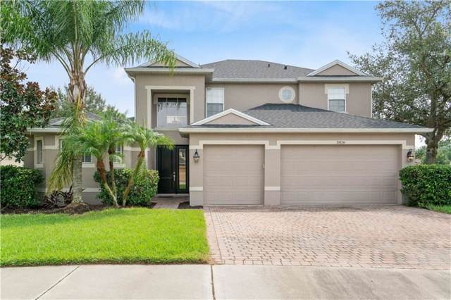3816 Heirloom Rose Place, Oviedo, FL 32766 (MLS #O5810294) :: Cartwright Realty
