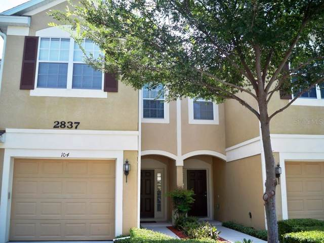 2837 Villafuerte Point #103, Orlando, FL 32835 (MLS #O5810295) :: Mark and Joni Coulter | Better Homes and Gardens