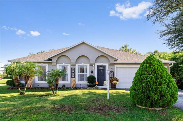 909 Alsace Drive, Kissimmee, FL 34759 (MLS #O5810303) :: Griffin Group
