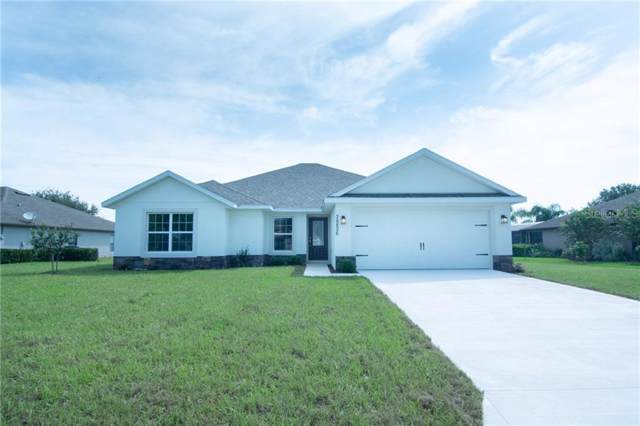 36806 Alaqua Court, Eustis, FL 32736 (MLS #O5810372) :: Griffin Group