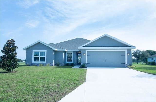 36824 Alaqua Court, Eustis, FL 32736 (MLS #O5810377) :: Griffin Group