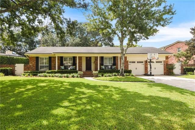 2020 Siesta Lane, Orlando, FL 32804 (MLS #O5810393) :: Rabell Realty Group
