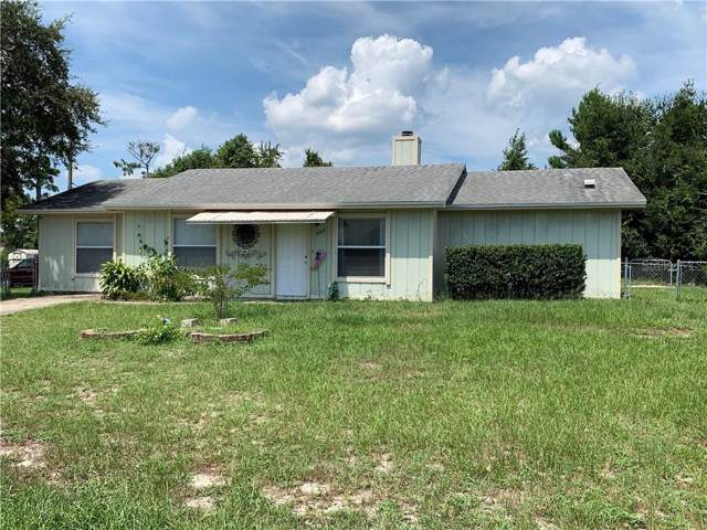 3064 Blaine Circle, Deltona, FL 32738 (MLS #O5810398) :: 54 Realty