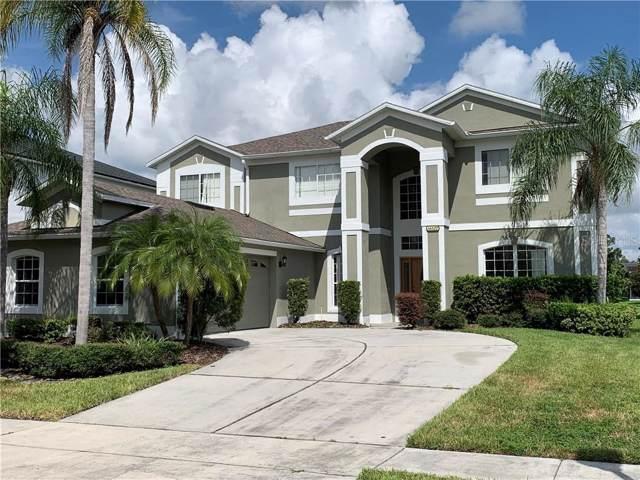 14627 Cableshire Way #1, Orlando, FL 32824 (MLS #O5810401) :: Burwell Real Estate